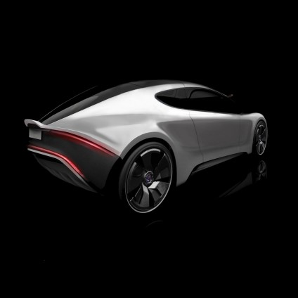 Saab Geneva Preview