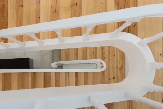 Caixa de Escadas