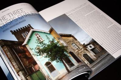 Architecture & Culture 392 50-51