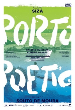 Porto Poetic Cartaz