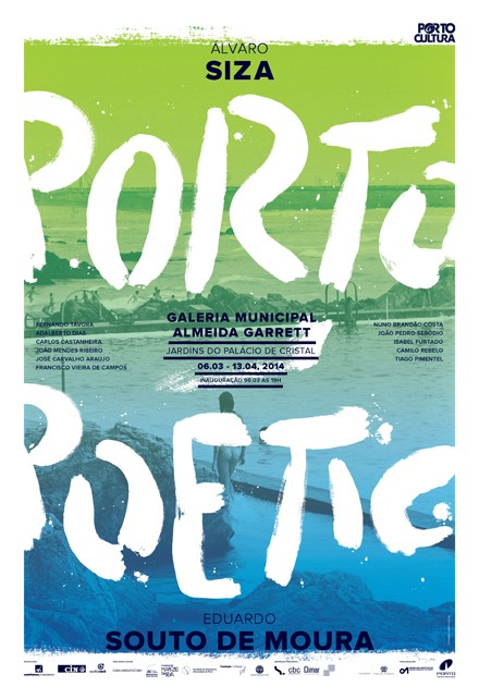 Porto Poetic Talks