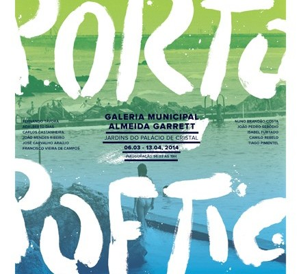 Porto Poetic Talks