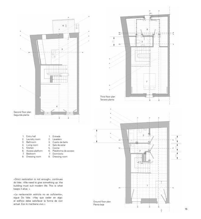 Original Houses, 15