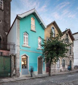 Original Houses, 8