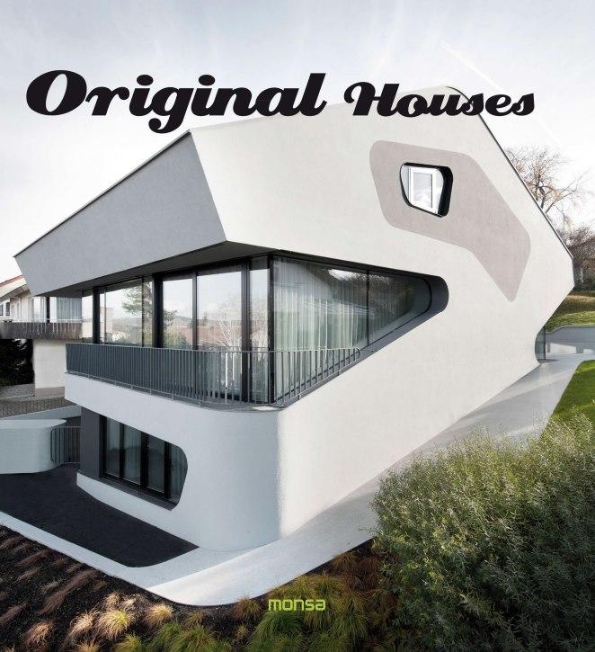 Original Houses, Capa