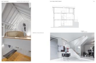 Townhouse Design, 88-89