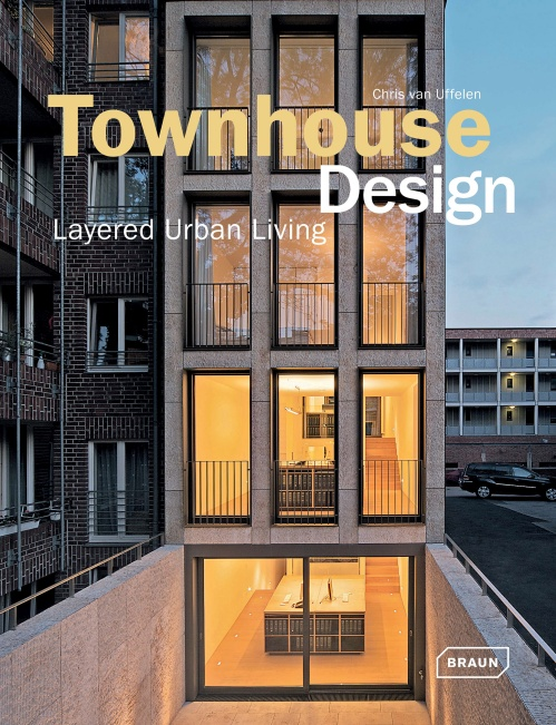 Townhouse Design, Capa