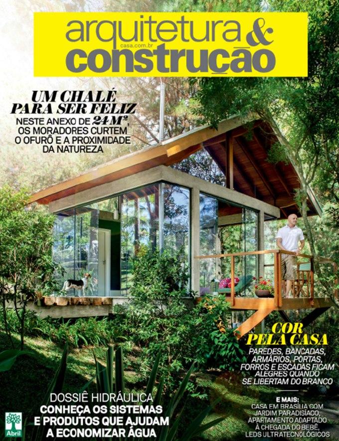 Arquitetura & Construção 325, Destaque