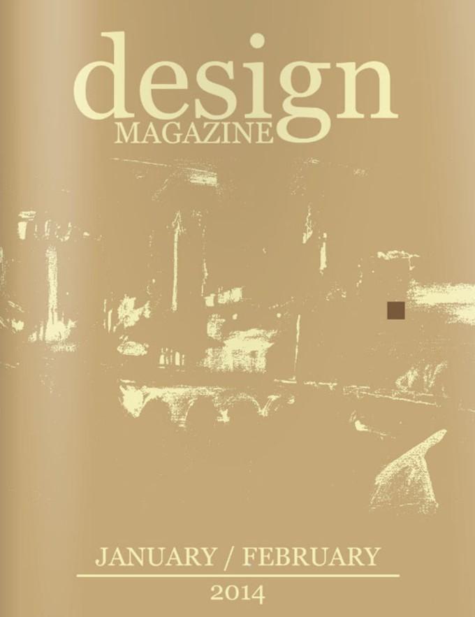 Design Magazine 15, Destaque