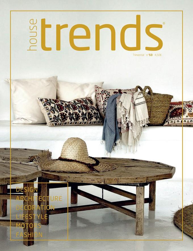 House Trends 53, Destaque