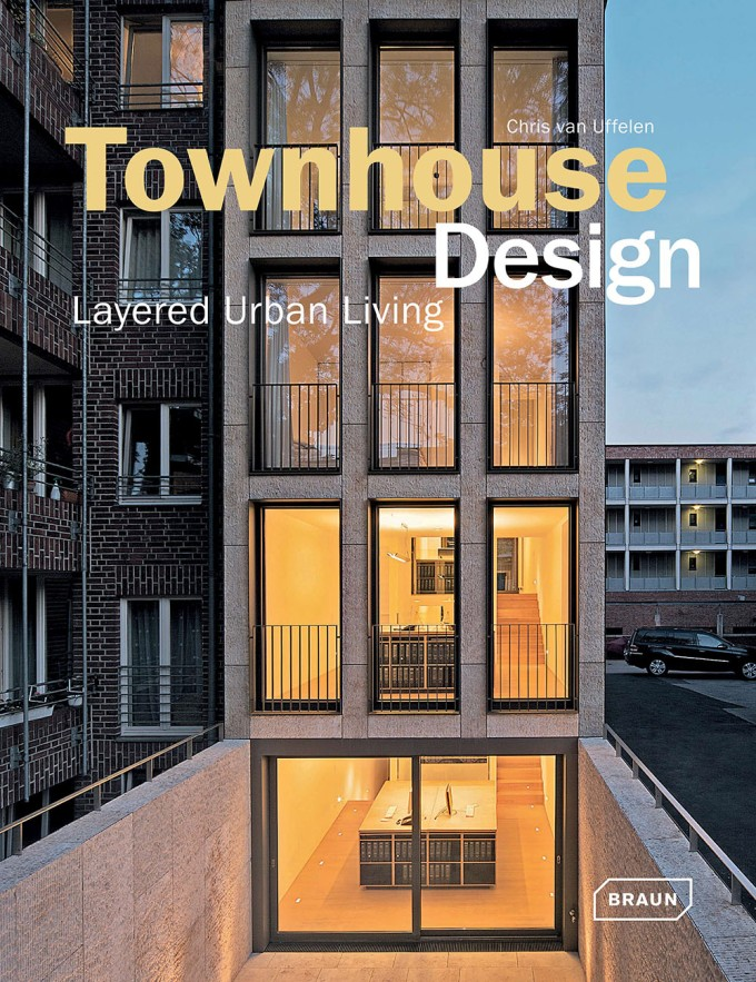 Townhouse Design, Destaque