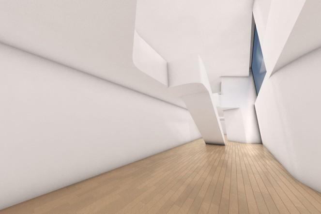 Casa Brito, Interior