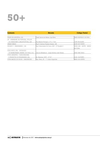Anteprojectos 272, 82