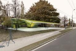 Metro de Moscovo, Superfície