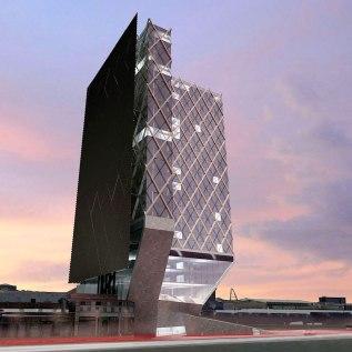 Durban Skytree