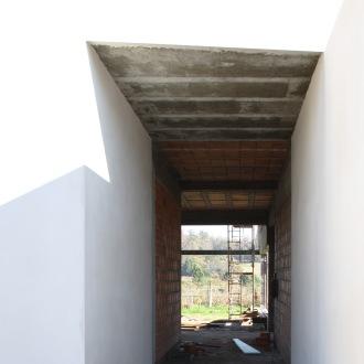 Casa de Gafarim, Obra