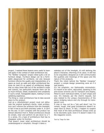 Design Magazine 20, 55
