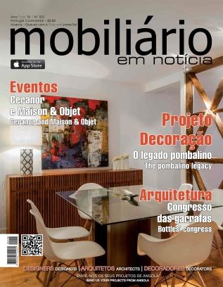 Publicação: Mobiliário em Notícia105