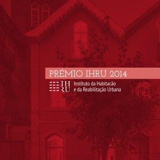 Prémio IHRU 2014