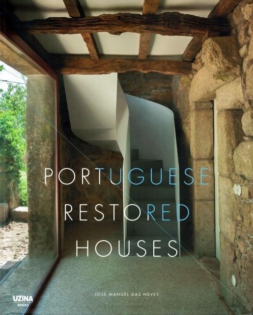 Portuguese Restored Houses, Capa