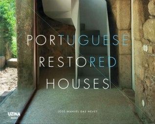 Publicação: Portuguese RestoredHouses
