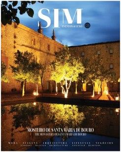 SIM Eventos & Luxo 3, Capa