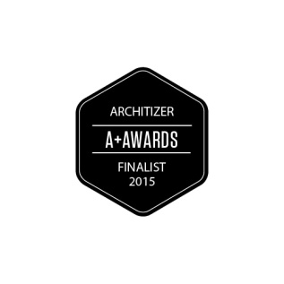 Prémio A+ Awards2015