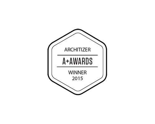 Prémio A+A Awards 2015