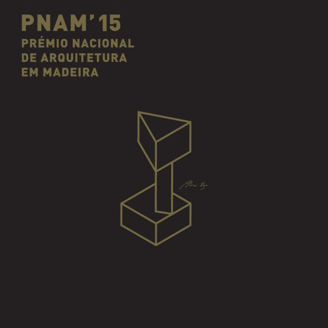 Catálogo PNAM 2015, Capa
