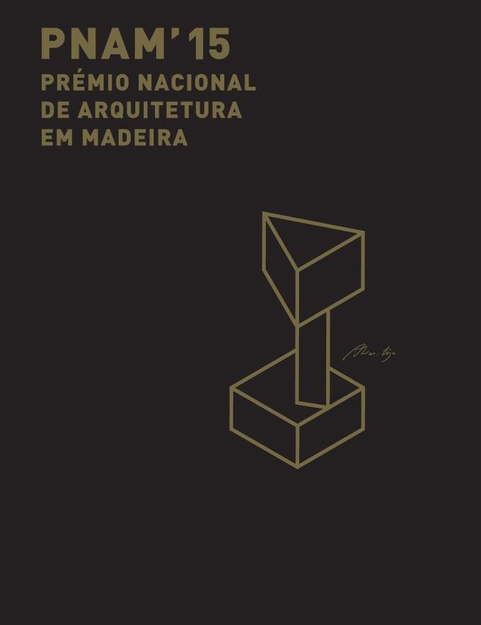 Prémio Nacional de Arquitectura em Madeira2015