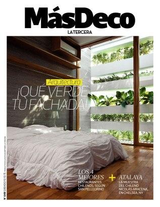 Publicação: Más Deco648
