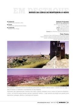 Revista Anteprojectos 259, 23