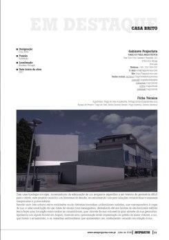 Anteprojectos 265, 11