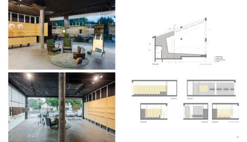 Architecture Today - Commercial Spaces, 318-319