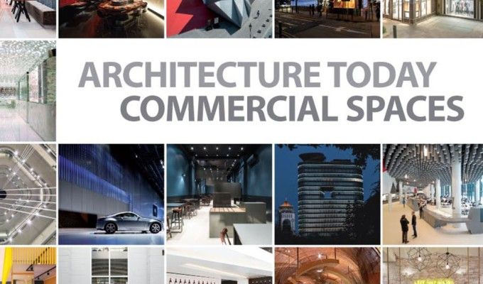 Architecture Today, CommercialSpaces