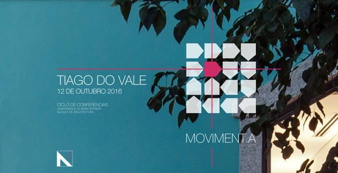 Moviment.A 2016: Ciclo de Conferências