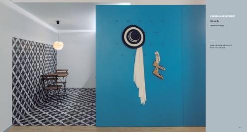Open Concept Apartments, 468-469
