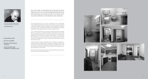 Open Concept Apartments, 470-471
