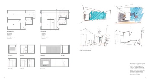 Open Concept Apartments, 472-473