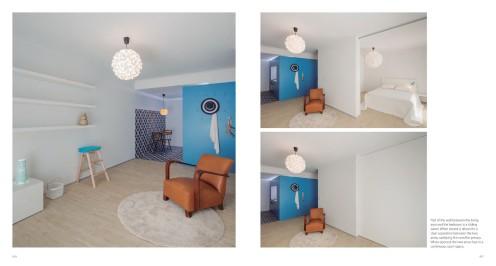 Open Concept Apartments, 474-475