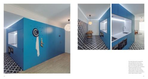 Open Concept Apartments, 476-477