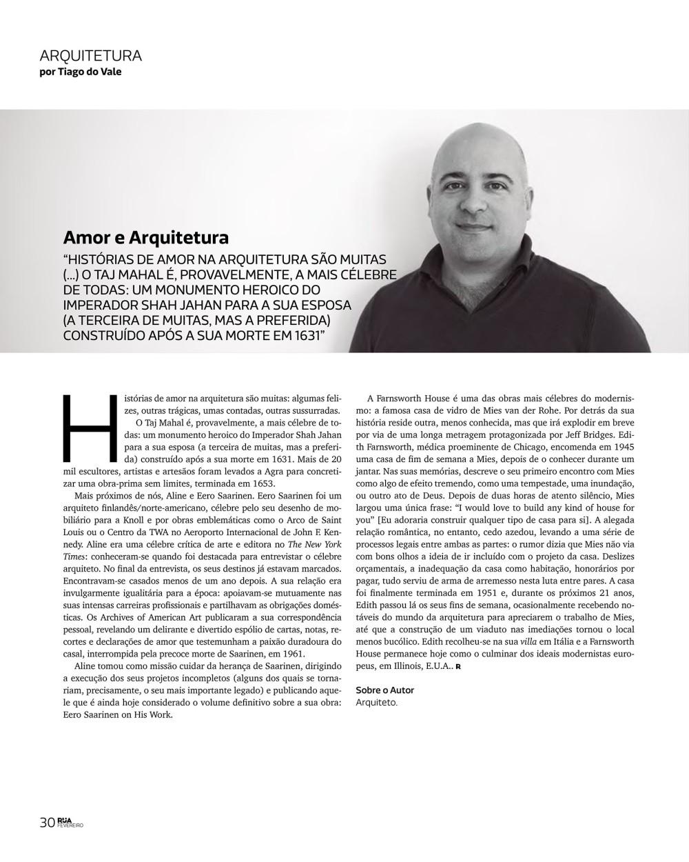Revista Rua 24, 30