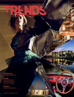 Revista Trends: Complexidade eContradição
