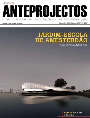 Revista Anteprojectos: Do Ensino da ArquitecturaII