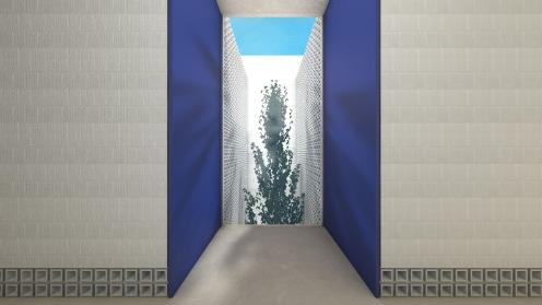 Pátio Interior