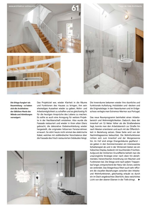 Architektur 117, 61