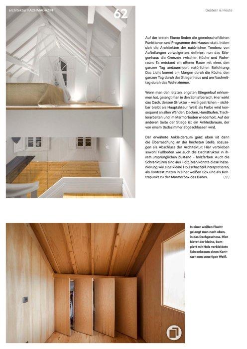 Architektur 117, 62