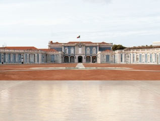 Terreiro do Palácio de Queluz