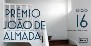 Prémio João de Almada2016-2017