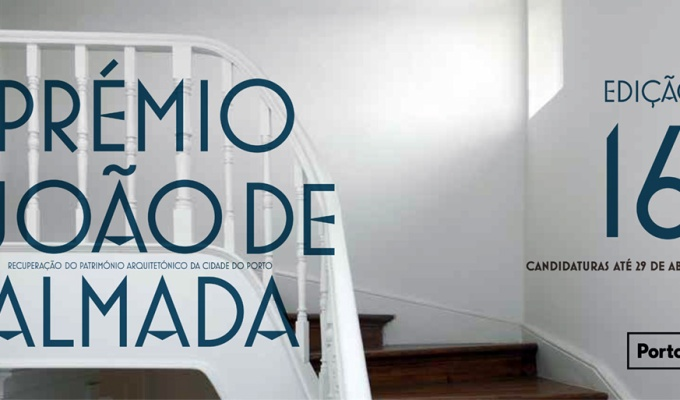 Prémio João de Almada 2016,2017